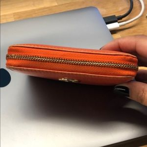 Tory Burch Bags - Tory Burch wallet with key ring
